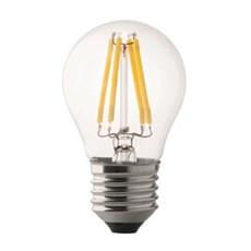 Wiva Wire Led Kogellamp 4W E27 2500K Helder 350 Lumen 10 stuks