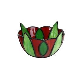 Tiffany Teelichthalter Sweet Bell Flower