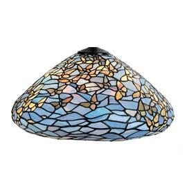 Einzeln Glasschirm Tiffany Fly Away Fly Away