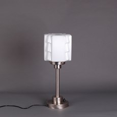 Tischlampe Expressionisme