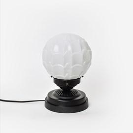 Niedrige Tischlampe Artichoke Moonlight