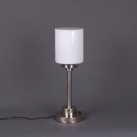 Tischelampe Sleek Zylinder