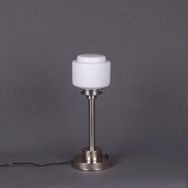 Tischlampe Getrapte Cilinder Small