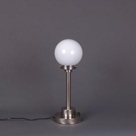 Tischlampe Kugel