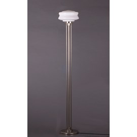 Empire Stehlampe Bing