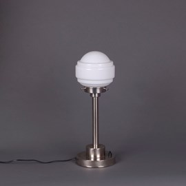 Tischlampe Polkadot
