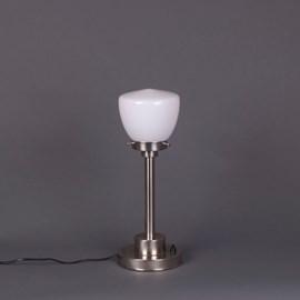 Tischlampe School Globe