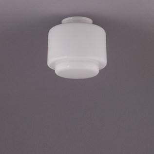 voorbeeld van een van onze Glas Passung 8 cm