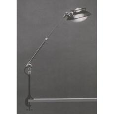 Tischlampe Solere Frei Stehend oder Klemme
