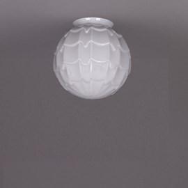 Glasschirm Artichoke