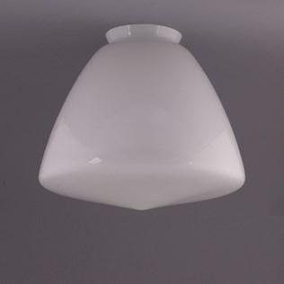 voorbeeld van een van onze Glas Passung 12 cm